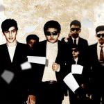 """نماهنگ سرود """"قصه صلح"""" گروه سرود فدائیان ولایت مشهد"""