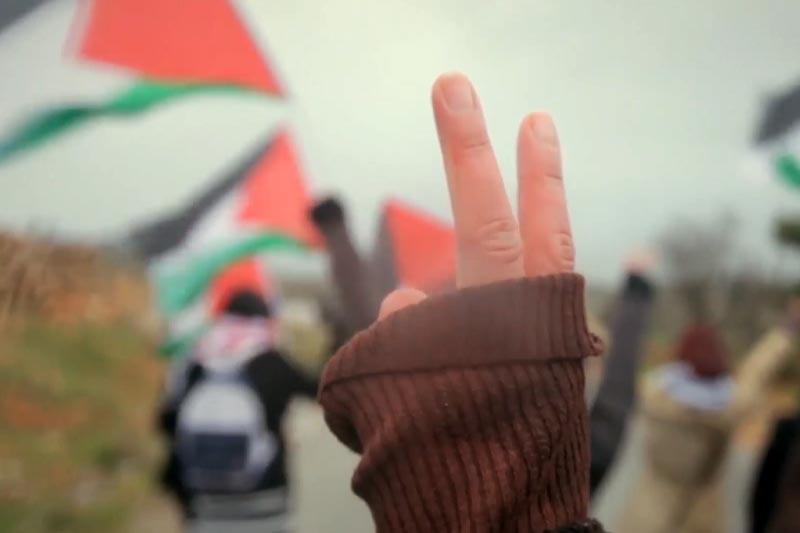 عکس شاخص نماهنگ ندای فتح